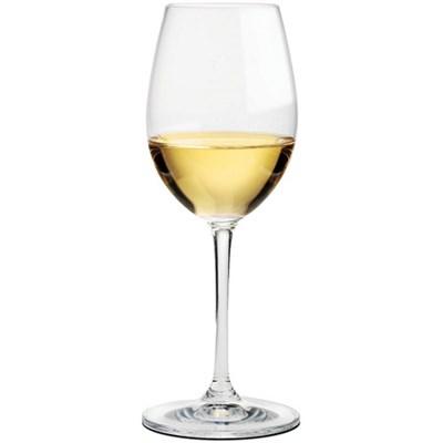 Nachtmann 96098 Wine Glasses (Set of 8) - White