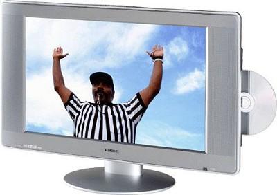 SDP-7000 - 17` LCD HD Ready TV/DVD Portable Widescreen Display, Prog. Scan