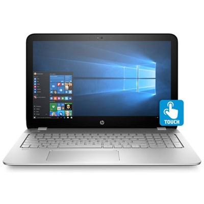 ENVY 15-q420nr 15.6 inch Touchscreen Intel Core i7-6700HQ Notebook