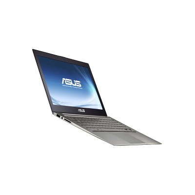 Zenbook UX31E-DH52 13.3-Inch Thin & Light Ultrabook(Silver)- Intel Core i5-2557M