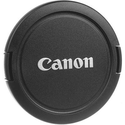E-82 Lens Cap for Canon TS-E 24 f/3.5L II