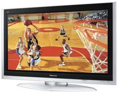 TH-50PX600U 50` high-definition Plasma TV - Refurbished