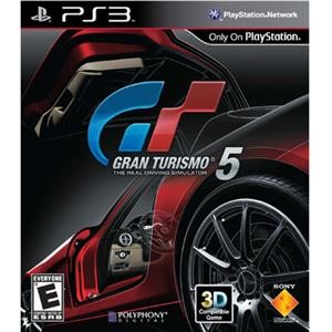 Gran Turismo 5 for Sony PlayStation