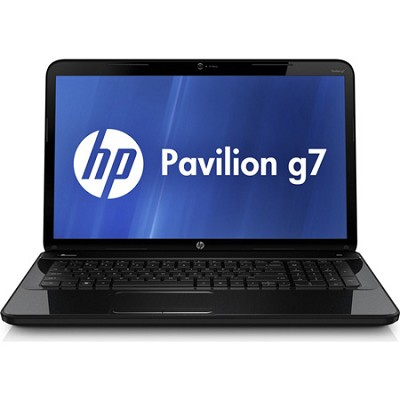 Pavilion 17.3` g7-2010nr Notebook PC - Intel Core i3-2350M Processor