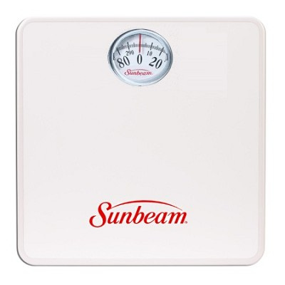 Precision Dial Body Weight Scale