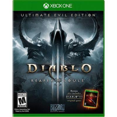 Diablo III Ultimate Evil  XB1