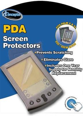 Screen Protectors For Zire