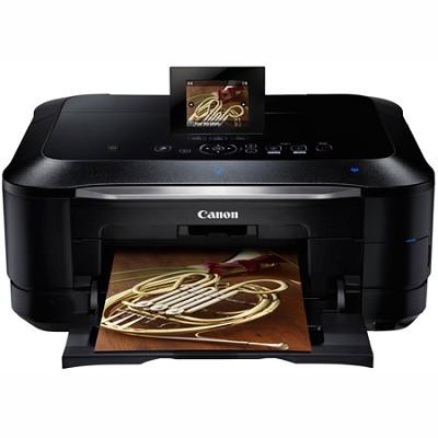 MG8220 - PIXMA Wireless Inkjet Photo All-In-One Printer