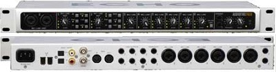 Echo AudioFire Pre8 - 16 x 16 FireWire Audio/MIDI Interface
