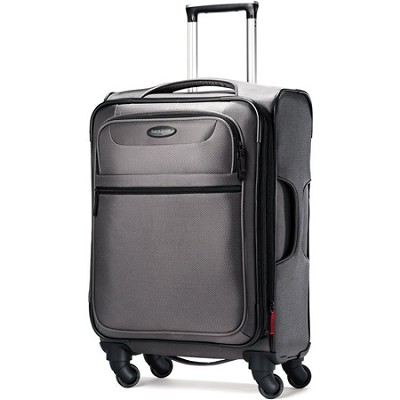 Lift 21` Spinner Luggage (Charcoal)