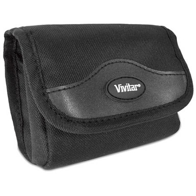 Compact Digital Camera Deluxe Carrying Case - BTC4
