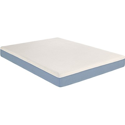 Hanover Tranquility 10  Full Memory Foam Mattress
