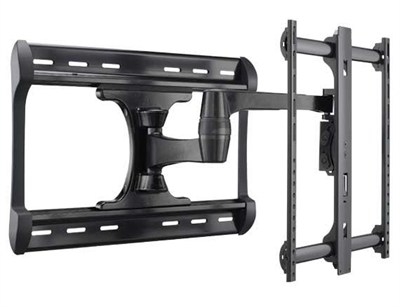 HDpro Full-motion Wall Mount for 37` - 65` TVs (Extends 28`) - OPEN BOX - LF228