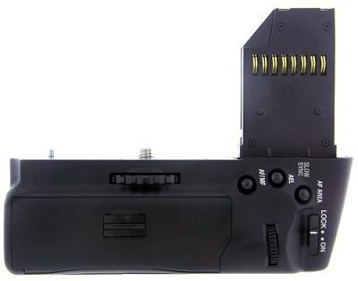 VC-7D Vertical Control Grip          (FOR Maxxum 7D)