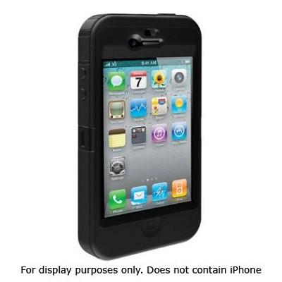 Defender Case for iPhone 4 (Black)