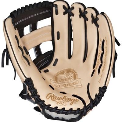 Pro Preferred 12.75 Inch Baseball Glove - PROS302-6CB