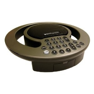 Aura SoHo Desktop Conference Room Speakerphone