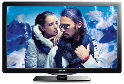 4000 Series 32 inch 720p LED Built in Wifi Smart TV Refurbished