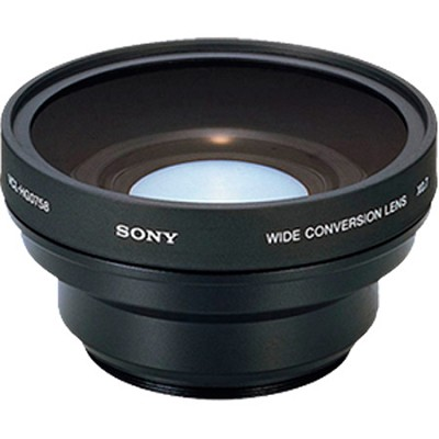 VCLHG0758 - High Performance 58mm High Grade 0.7x Wide Conversion Lens