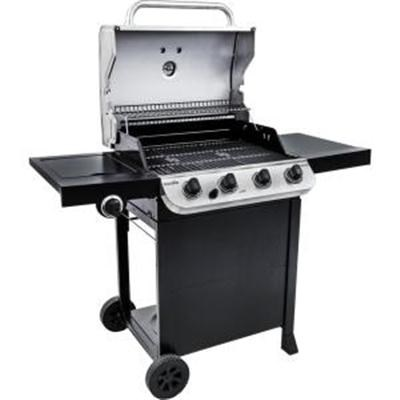 Performance 475 Square Inches 4-Burner Cart Gas Grill - 463376017