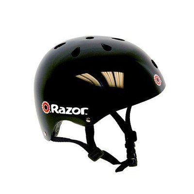 Razor Aggressive Youth Helmet