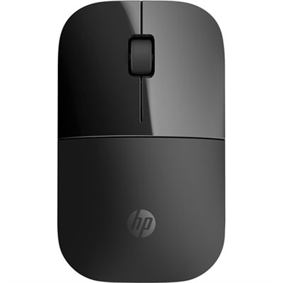 HP Z3700 Wireless Mouse Black