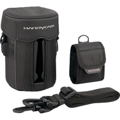 LCSAJA - Quick Access Carrying Case for Handycam