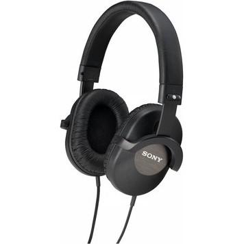 MDR-ZX500 Over Ear Studio Headphones