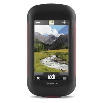 010-01534-10 Montana 680 Handheld GPS