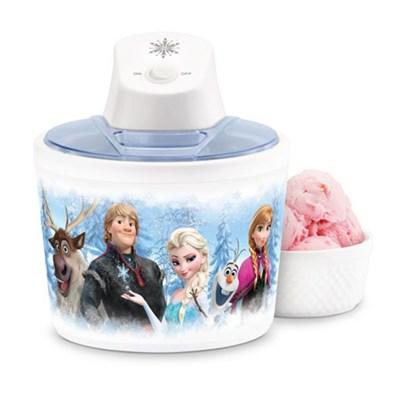 Frozen Olaf Ice Cream Maker, White/Blue (DFR-14)