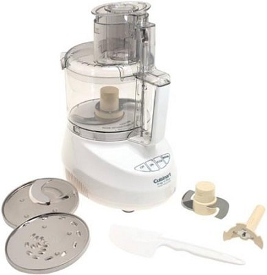 Prep 11 Plus Food Processor (White)