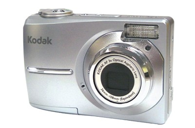 EasyShare C513 Zoom Digital Camera
