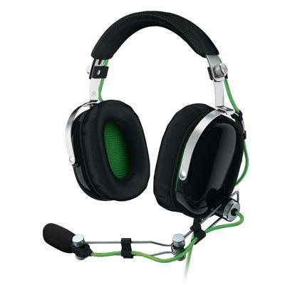 BlackShark Over Ear Noise Isolating PC Gaming Headset - RZ04-00720100-R3U1