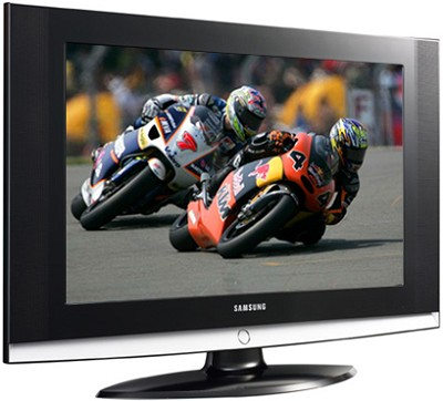 LN-S2641D 26` High Definition LCD TV w/ 2 HDMI inputs