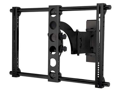 LRF118 - Full Motion Wall Mount for 37` - 65` TVs (for use w/ LR1A in-wall box)