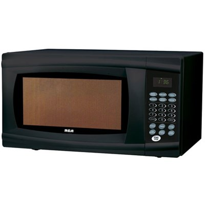 RMW1112 1.1 CU Ft Microwave, Black
