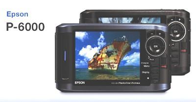 P-6000 Multimedia Viewer