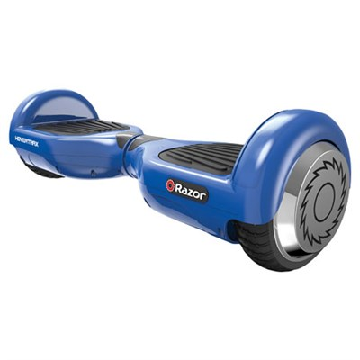 Hovertrax Electric Self-Balancing Scooter, Blue - 15155041