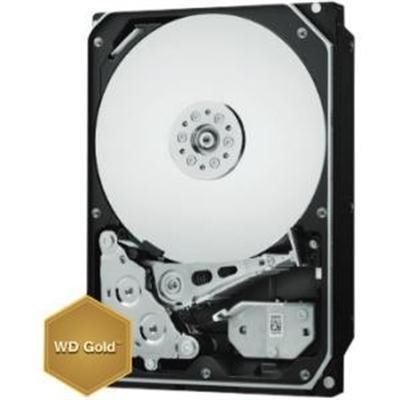 2TB Gold 3.5` Internal Datacenter HDD 7200 RPM Class SATA III 6 Gb/s WD2005FBYZ