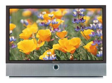 HLN437W 43` DLP Projection TV