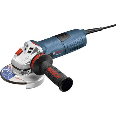 5` Variable Speed Angle Grinder