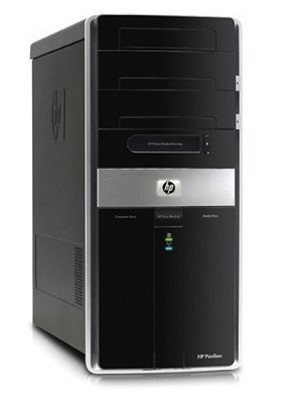 M9500F Pavilion Elite Desktop PC