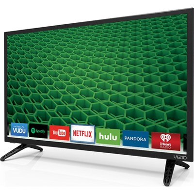 D28h-D1 - D-Series 28-Inch Full Array LED Smart TV - OPEN BOX