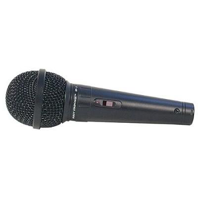 Dynamic Microphone with Neodymium Element