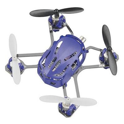 Proto X Nano R/C Quadcopter, Purple