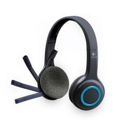 H600 Wireless Headset - 981-000341