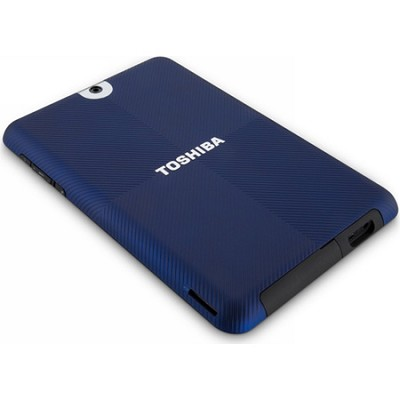 Colored Back Cover for Thrive 10` Tablet (Blue)