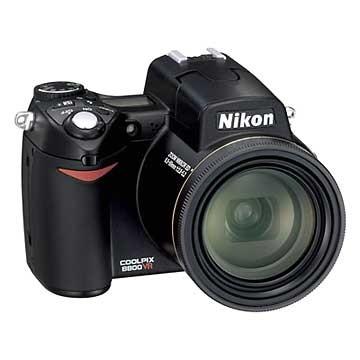 Coolpix 8800 Digital Camera