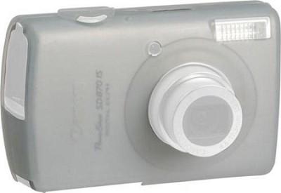 Canon PowerShot SD870 Skin (Clear)