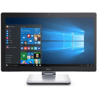 Inspiron i7459-4129BS Intel Core i5 23.8` FHD Touchscreen All-in-One Desktop